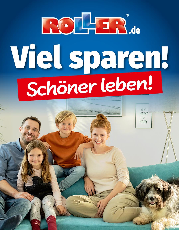 TV-Kampagne für ROLLER
